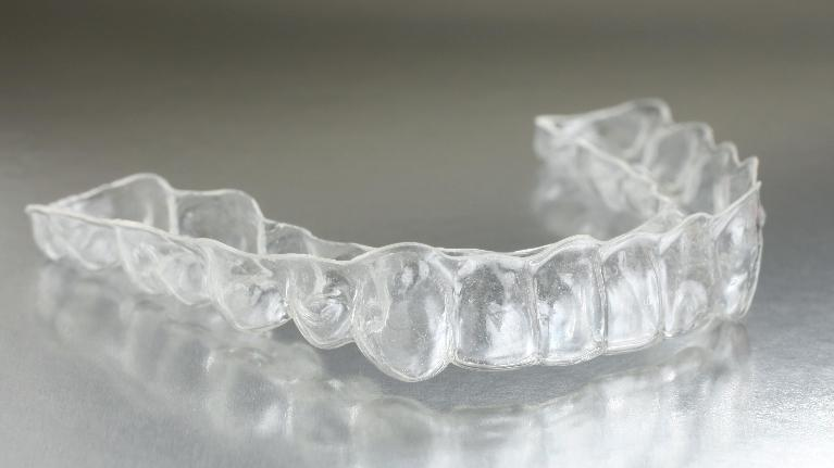 Invisalign | McKnight Signature Dental